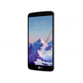 Smartphone LG Stylus S3 16 GB Gris Telcel - Envío Gratuito