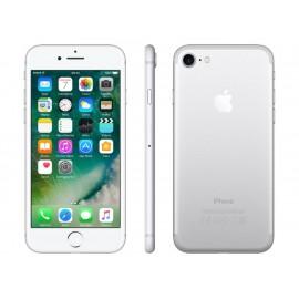IPhone 7 AT&T Plata 32 GB - Envío Gratuito