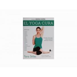 El Yoga Cura - Envío Gratuito