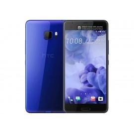 Smartphone HTC U Ultra 64 GB Azul Telcel - Envío Gratuito