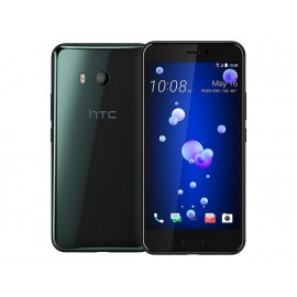 Smartphone HTC U11 64 GB Negro Telcel - Envío Gratuito