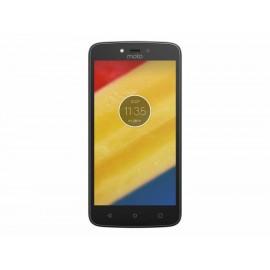 Smartphone Motorola Moto C Plus 16 GB Negro - Envío Gratuito