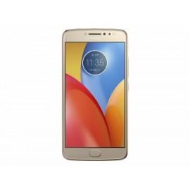 Smartphone Motorola Moto E4 Plus 16 GB Dorado - Envío Gratuito