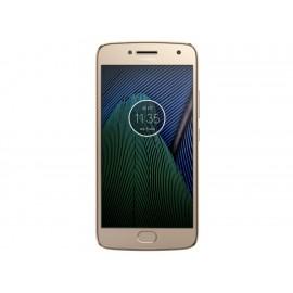 Motorola Moto G5 Plus 32 GB Dorado - Envío Gratuito