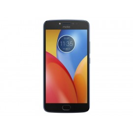 Smartphone Motorola Moto E4 Plus 16 GB Azul - Envío Gratuito
