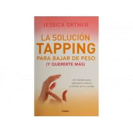 La Solución Tapping para Bajar de Peso y Quererte Más - Envío Gratuito