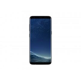 Smartphone Samsung S8 5.8 pulgadas Negro Telcel - Envío Gratuito