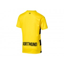 Jersey Puma Borussia Dortmund Réplica Local para caballero - Envío Gratuito