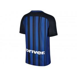 Jersey Nike Inter de Milán Réplica Local para caballero - Envío Gratuito
