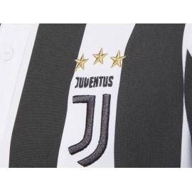 Jersey Adidas Juventus Réplica Local para niño - Envío Gratuito