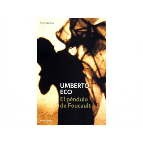 El Péndulo de Foucault - Envío Gratuito