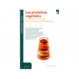 Las Proteínas Vegetales Alimentación y Salud 4 - Envío Gratuito