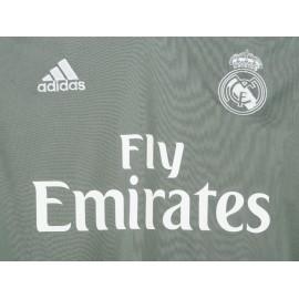 Jersey Adidas Club Real Madrid Portero para niño Adidas B31102 Niño - Envío Gratuito