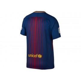 Jersey Nike FC Barcelona Réplica local para caballero - Envío Gratuito