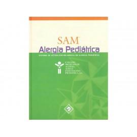 Sam Alergia Pediátrica - Envío Gratuito