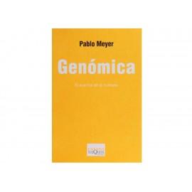 Genomica - Envío Gratuito
