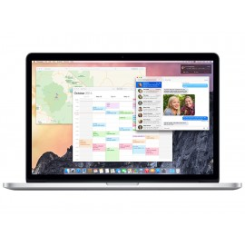 MacBook Pro mf839e/a - Envío Gratuito