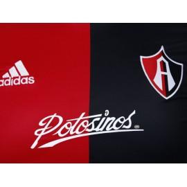 Jersey Adidas Club Atlas Réplica Local para caballero - Envío Gratuito
