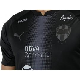 Jersey Puma Monterrey FC Réplica Visitante para caballero - Envío Gratuito