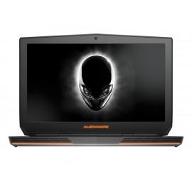 Laptop Dell Gamer Alienware 17.3 Pulgadas Intel Core i7 16 GB RAM 256 GB Disco Duro - Envío Gratuito