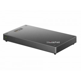 Docking Station Lenovo Thinkpad Professional - Envío Gratuito