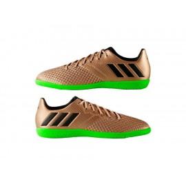 Tenis Adidas Messi 16 3 IC para niño - Envío Gratuito