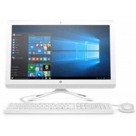 Computadora HP All-in-One 24-g216la 23.8 Pulgadas Intel Core i3 6 GB RAM 1 TB Disco Duro - Envío Gratuito