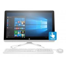 Computadora HP All-in-One 21.5 pulgadas AMD A6 4 GB RAM 1 TB Disco Duro - Envío Gratuito