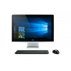 Computadora Acer All in One Aspire AZ3-715 23.8 Pulgadas Intel 8 GB RAM 2 TB Disco Duro - Envío Gratuito