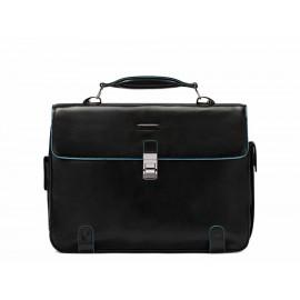 Cartera Porta PC y Porta iPad/iPad Air Piquadro - Envío Gratuito