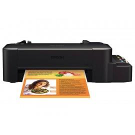 Impresora Multifuncional Epson L120 Negro - Envío Gratuito