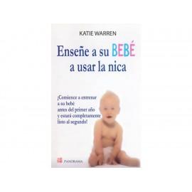 EnseñE A Su Bebe A Usar La Nica - Envío Gratuito