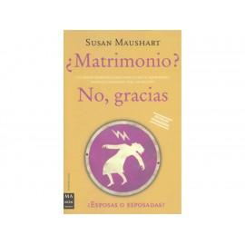 Matrimonio No Gracias - Envío Gratuito