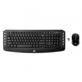 HP Teclado Clásico Desktop Inalámbrico - Envío Gratuito