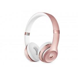 Audífonos Inalámbricos Solo3 Wireless Beats Rosa - Envío Gratuito