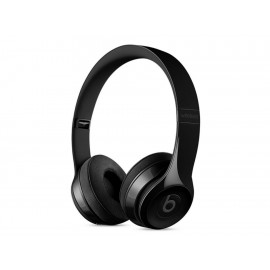 Audífonos Inalámbricos Solo3 Wireless Beats Negro - Envío Gratuito