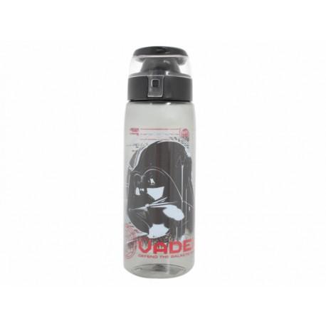 Siglo XXI Botella para Agua de Tritan Star Wars Negra - Envío Gratuito