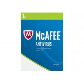 McAfee Antivirus para PC 2017 - Envío Gratuito