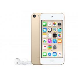 IPod touch 16 GB dorado - Envío Gratuito