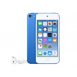 IPod touch 64 GB azul - Envío Gratuito