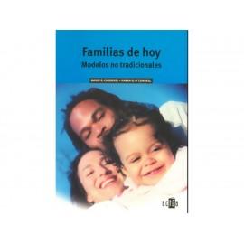 Familias de Hoy Modelos no Tradicionales - Envío Gratuito