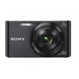 Sony Cámara DSC-W830 Negra - Envío Gratuito