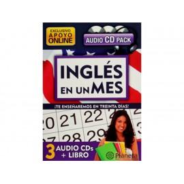 Inglés en un Mes - Envío Gratuito