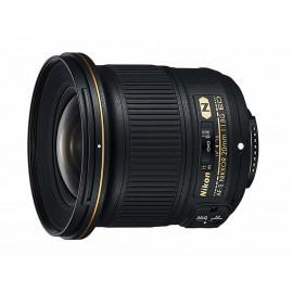 Nikon Lente AF-S 20 Milímetros - Envío Gratuito