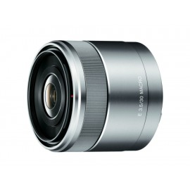 Sony Lente Macro para Nex SEL30M35 - Envío Gratuito