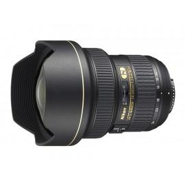 Nikon Lente AF-S Nikkor 14-24mm F/2.8 - Envío Gratuito