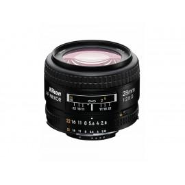 Nikon Nikkor 28 mm Lente F/2.8 D - Envío Gratuito