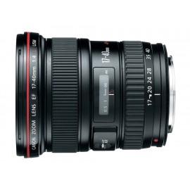 Canon Lente Ef 17-40Mm F/4.0L 8806A002AA Negro - Envío Gratuito