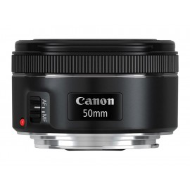 Canon Lente EF 50 MM F/1.8 STM - Envío Gratuito