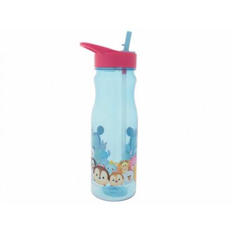 Siglo XXI Botella Tritan Tsum Tsum Azul - Envío Gratuito